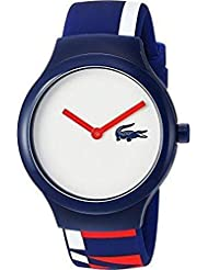 Lacoste Unisex 2020128 - GOA Multi One Size