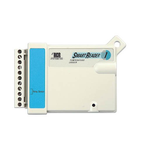 ACR Systems 01-0141 SmartReader Plus 1 2-Channel Temperature Data Logger 1.5MB