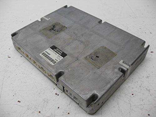 2000 Jaguar XKR 4.0 Engine Control Module ECU ECM OEM LNF1410AE (Engine Ecu Control Module)