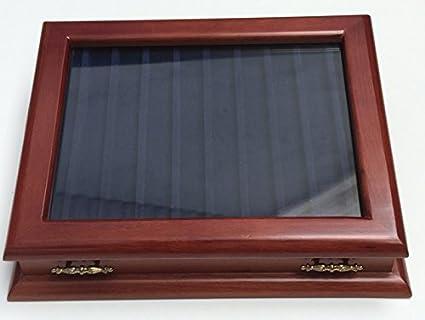 Caja guarda plumas: Amazon.es: Oficina y papelería