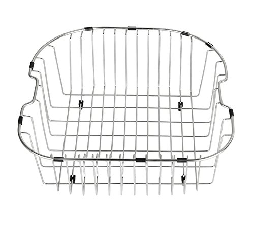 (Kraus RB-23-1 Stainless Steel Rinse Basket)