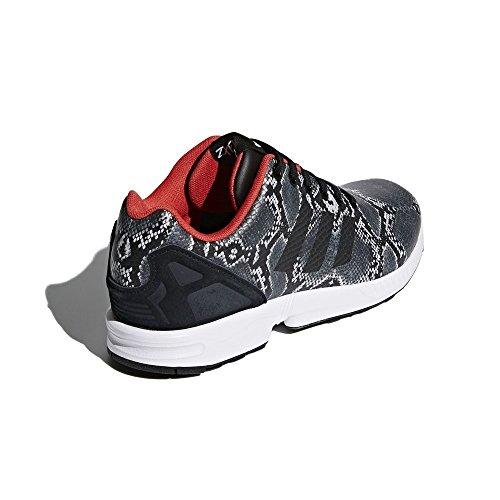 Flux W Zx Donna Nero Sportive Scarpe Adidas 7wq1nxH5w