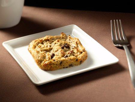 Medifast Chocolate Chip Soft Bake Cookies  1 Box 7 Servings