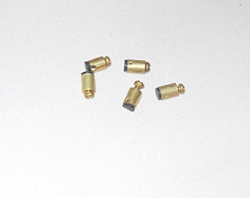BriteLyt Petromax USA check packing with screw.