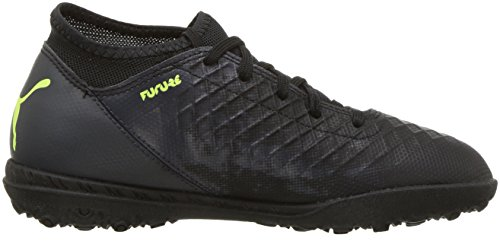Pictures of PUMA Future 18.4 TT Kids Soccer Shoe Black 3