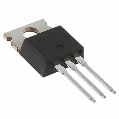 BT137-600D - NXP TRIAC, 600V 8A, GATE TRIGGER 1.5V 10mA, 3-PIN - 1/3 or 5pcs (1)