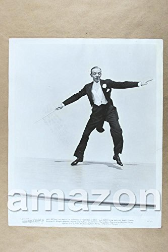 """Vintage Photo of FRED ASTAIRE """"Second Chorus"""" (QL864) by MMGvintage_Photos"""