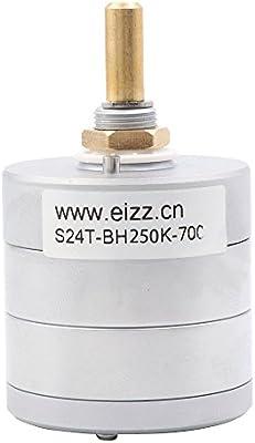 eizz registro 250 K estéreo 24 pasos volumen potenciómetro ...