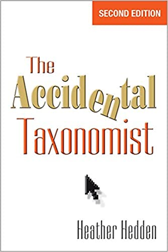 The Accidental Taxonomist, Second Edition Mobi Download Book