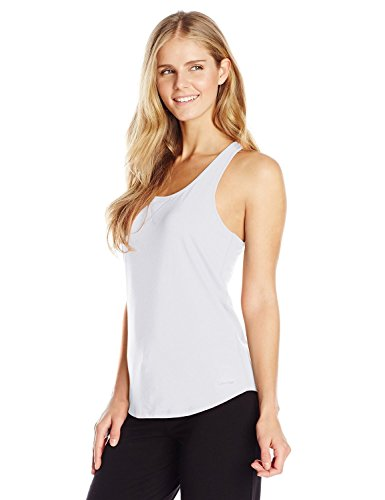 UPC 608279142706, Calvin Klein Women's Impact French Terry Sleep Tank, White, Large