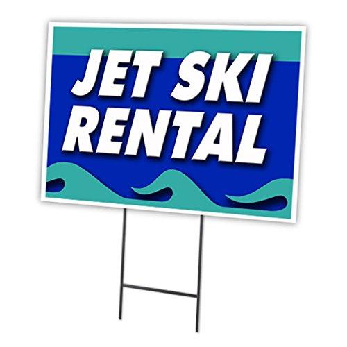 Jet SKI Rental 12