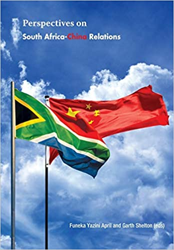 Africa–China relations