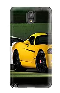 Cody Elizabeth Weaver Galaxy Note 3 Well-designed Hard Case Cover Sports Car Protector