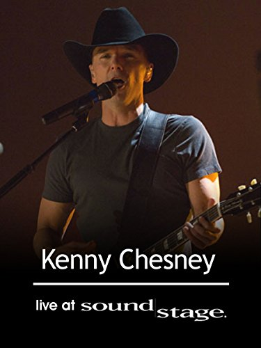 Kenny Chesney   Live At Soundstage
