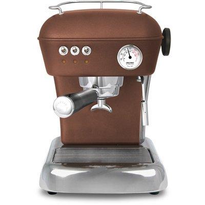 Ascaso Dream UP V3 Espresso Machine - Chocolate by Ascaso