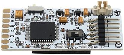 パルスチップ  Xbox 360コントローラー 互換性 MODチップ 交換パーツ