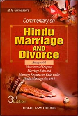 hindu marriage divorce
