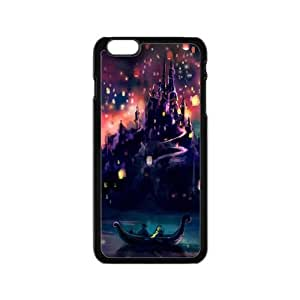 linJUN FENGTangled Cell Phone Case for Iphone 6