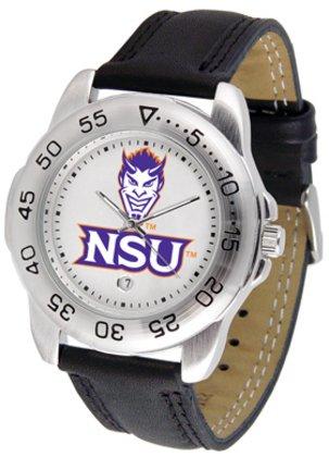 Northwestern State Watch - 3