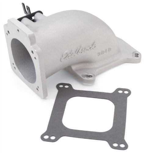 Edelbrock 3848 Low Intake Elbow