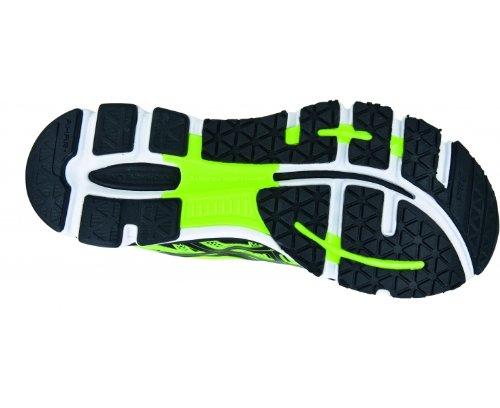 Chaussure Course à EXCEL33 GEL Green Asics Vert De Pied qwSTE