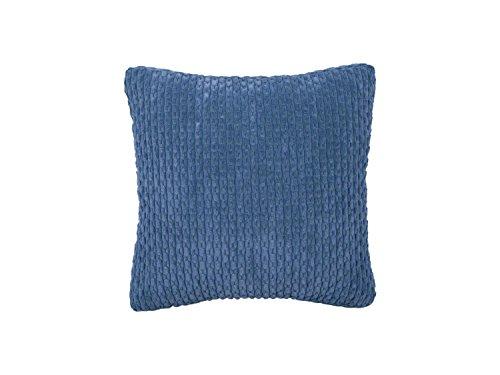 Arlee Beacon Ribbed Plush Toss Pillow, (Arlee Pillow)
