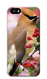 Charming and Beautiful Birds Hard Protective 3D Case for Iphone6 plus Iphone6 plus by Sakuraelieechyan