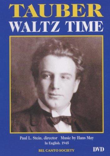 Tauber: Waltz Time - Costume Society Uk