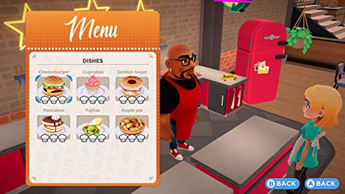 My Universe - Cooking Star Restaurant (PS4) - PlayStation 4