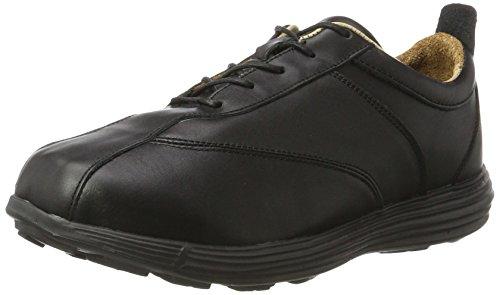 para Oslo Schwarz Chung Negro Zapatillas Shi Mujer 8800650 II 4gFxw5Iq