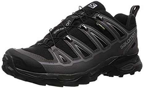 ad2620c625f8 Image Unavailable. Image not available for. Colour  Salomon X Ultra Mid 2  GTX Hiking Shoes