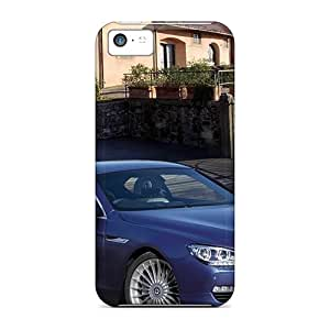 Waterdrop Snap-on Alpina Bmw B6 Bi Turbo Coupe 2012 Case For Iphone 5c