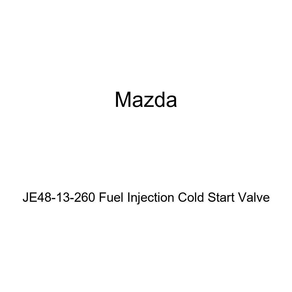 Mazda JE48-13-260 Fuel Injection Cold Start Valve