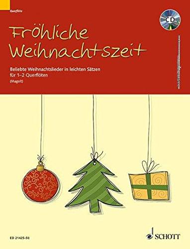 Price comparison product image Fröhliche Weihnachtszeit