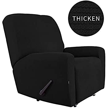 Terrific Amazon Com Easy Going Recliner Stretch Sofa Slipcover Sofa Gmtry Best Dining Table And Chair Ideas Images Gmtryco