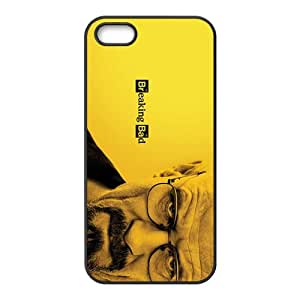 HUAH Breaking Bad Design Personalized Fashion High Quality Phone Case For Iphone 5S