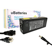 UBatteries AC Adapter Charger HP Pavilion dv7-2273ca - 19.5V, 120W