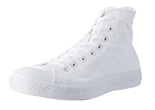 Converse Unisex Chuck Taylor All Star Hi - 12 US Men / 14 US Women