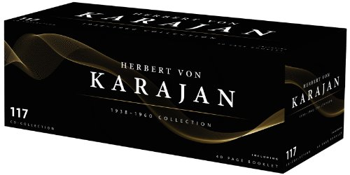 Das Wunder Karajan - 117 Cds (Wunder-shop)