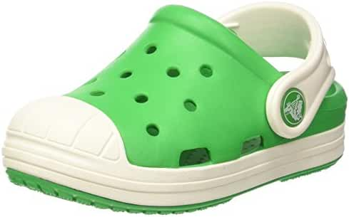 Crocs Bump It K Clog (Toddler/Little Kid)