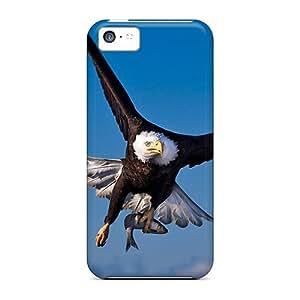 Premium [bIKUDau3957fEfVt]eagle Case For Iphone 5c- Eco-friendly Packaging