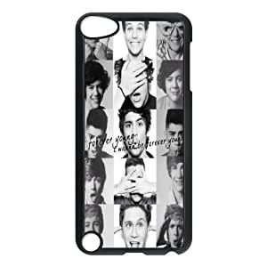 DDOUGS I forever young Personalised Cell Phone Case for Ipod Touch 5, Dropship I forever young Case