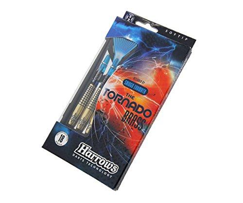 Harrows darts the tornado 18gr