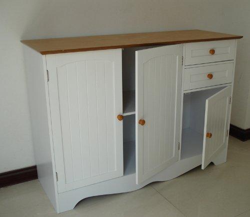 amazoncom wooden kitchen cabinetside boardhc001 kitchen u0026 dining