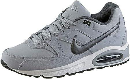 Nike Air MAX Command Leather Shoe, Zapatillas para Hombre