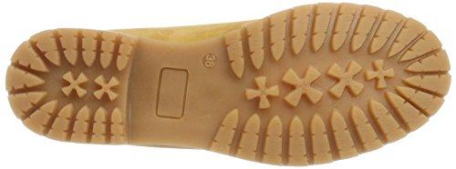 Stivali Corn Giallo Combat Donna 26443 Tamaris xXwY5q6w