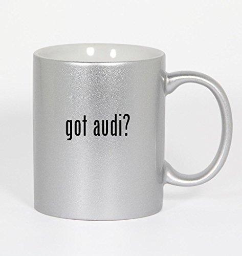 got-audi-11oz-silver-coffee-mug