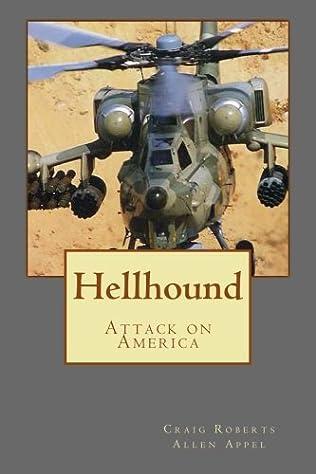 book cover of Hellhound