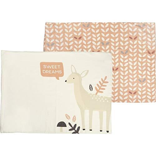 (Primitives by Kathy Doe Sweet Dreams Pillowcase Set of 2)
