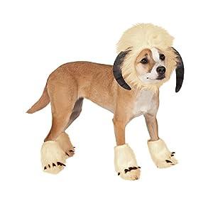 Rubie's Star Wars Wampa Pet Costume Large